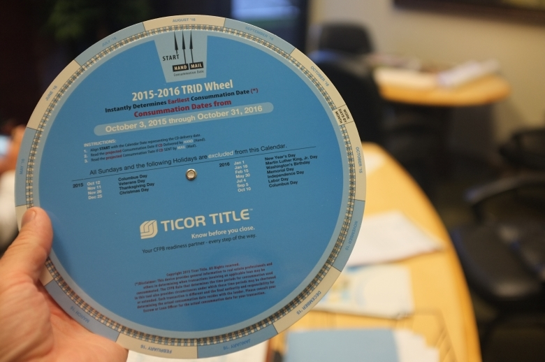 Grab Your Ticor Trid Wheel Before They39re Gone