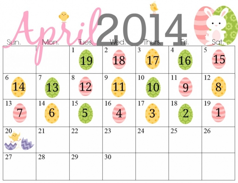 6 Best Images Of Free Printable Retirement Countdown Calendars3abry