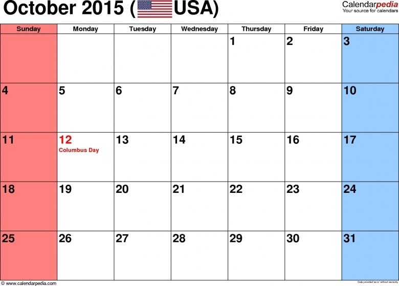 Print Blank Monthly Calendar In Outlook Calendar Printable 2016 89uj