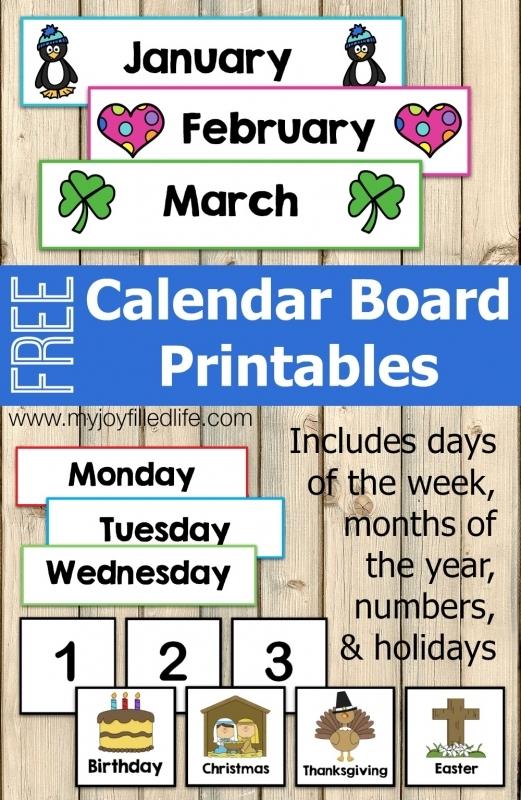 1000 Ideas About Preschool Calendar On Pinterest Preschool3abry