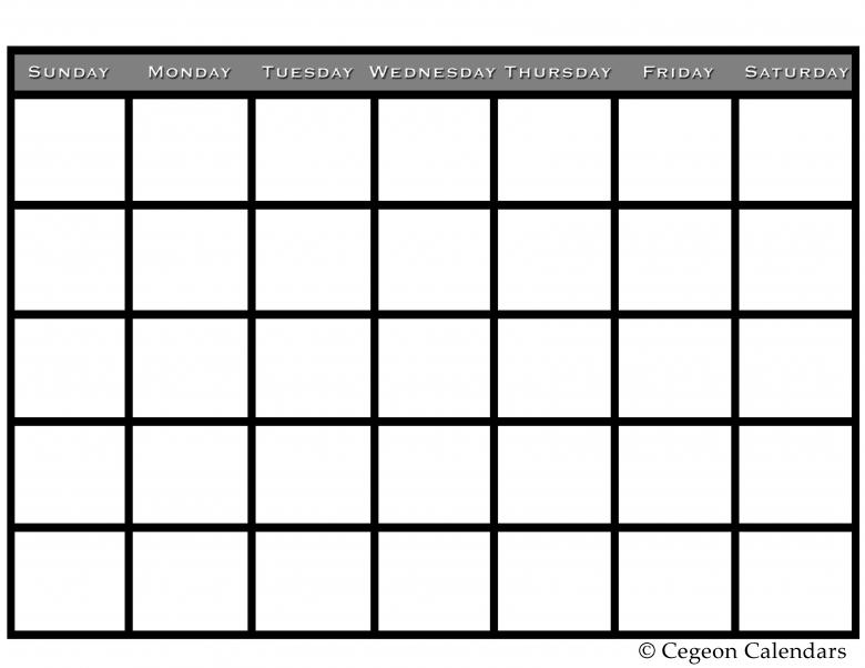 1000 Images About Printable Calendars On Pinterest Printable3abry