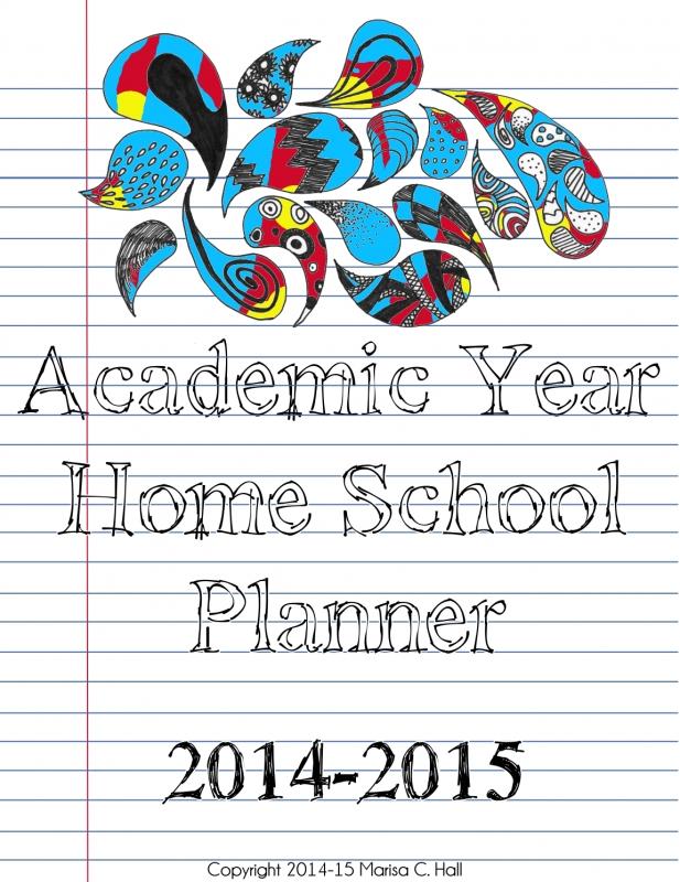 Printable Homeschool Planners The Peaceful Mom Berita Baru Dot Info 89uj