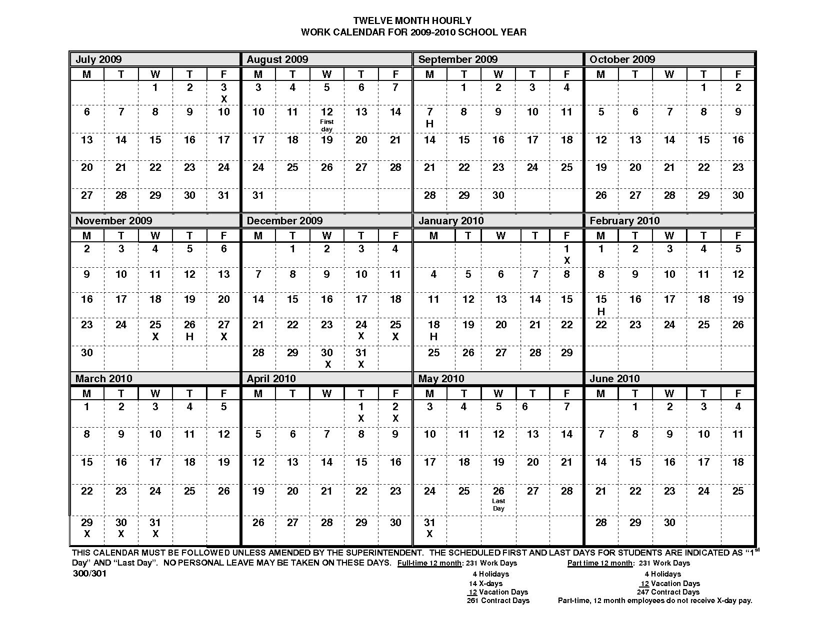 12 Months Calendar 2016 Printable Yearly Calendar Printable 89uj