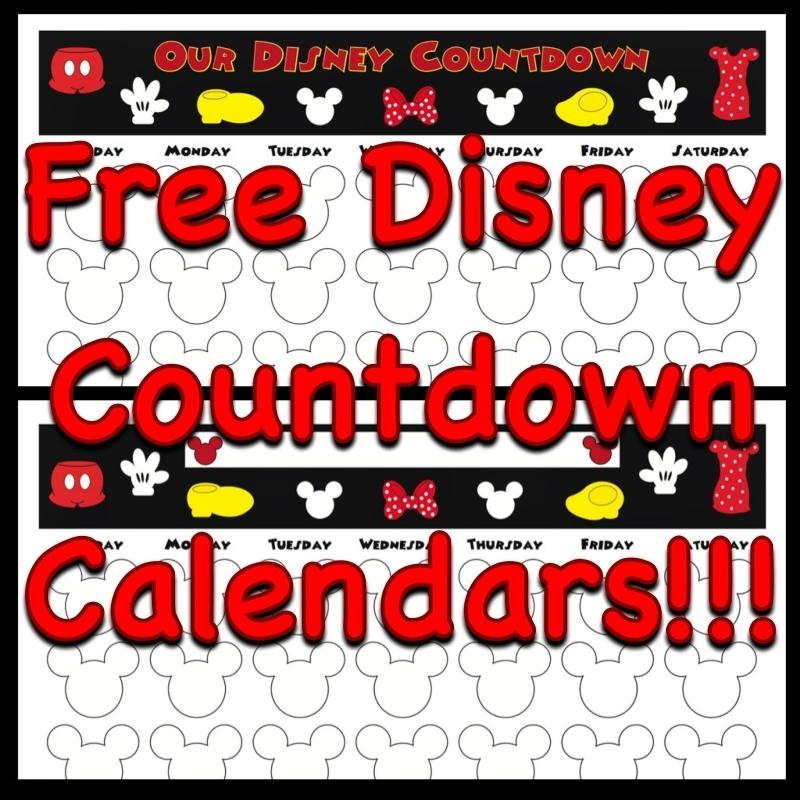 Printable Countdown Calendar For Vacation 2017 Calendar3abry