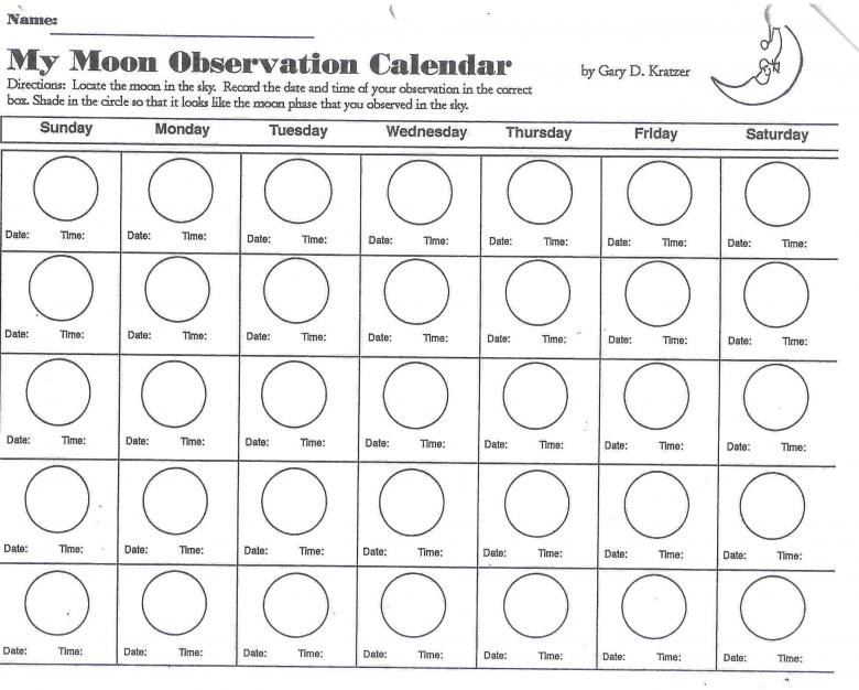 Printable Calendar With Moon Phases Printable Online Calendar 89uj