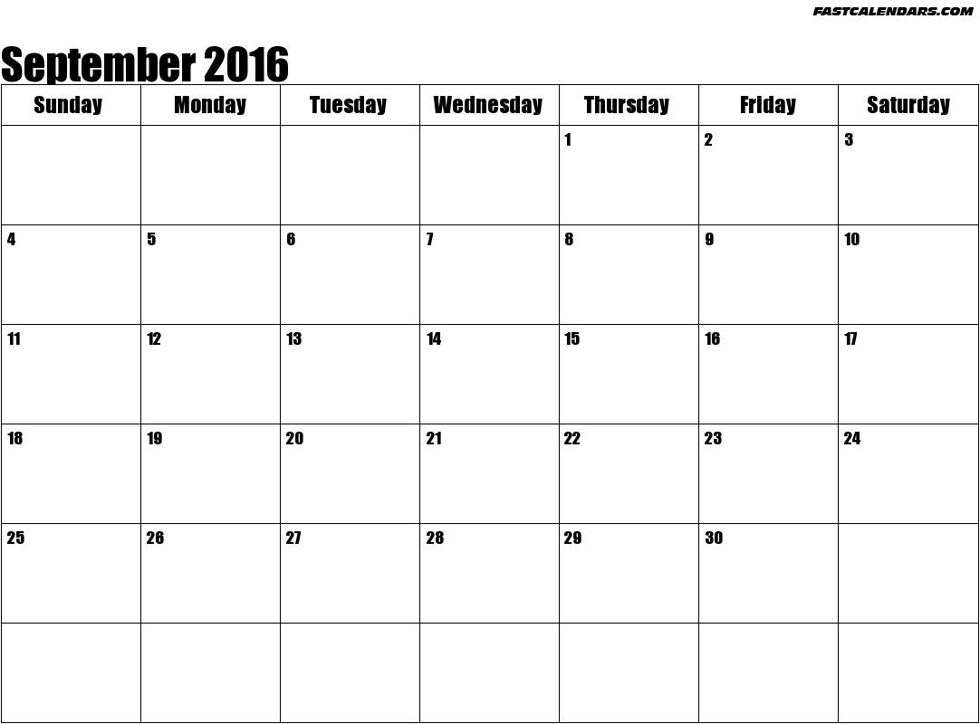 2018 Blank Calendar Monthly Yun56co3abry