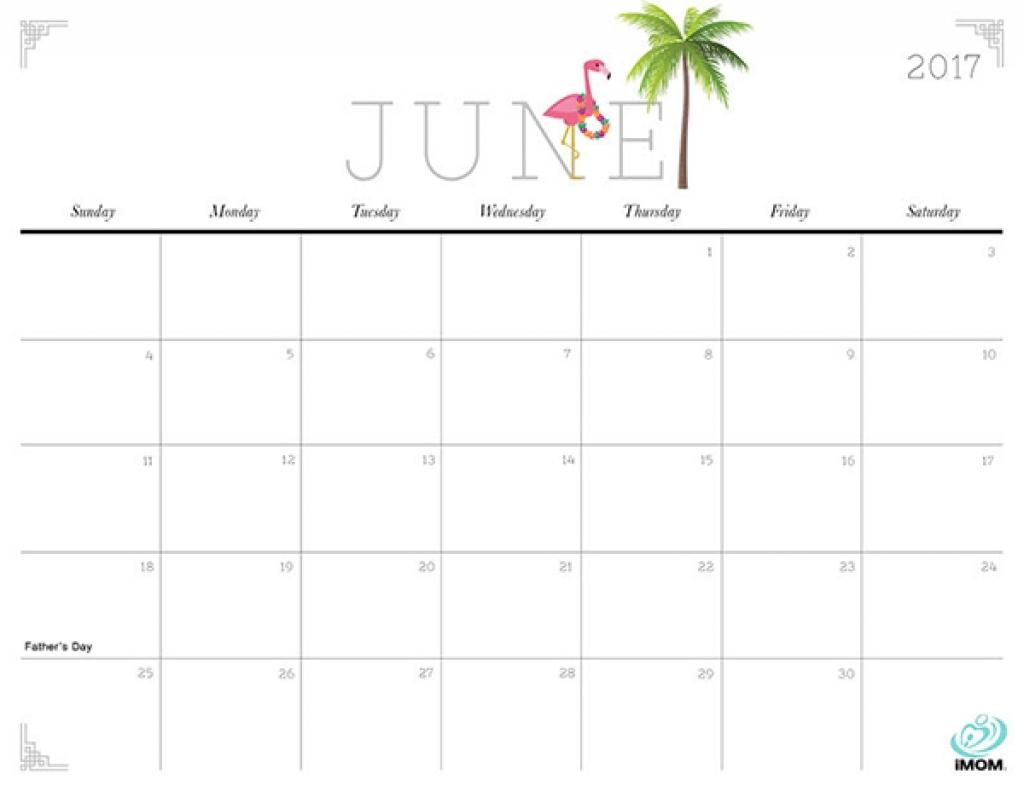 2018 Printable Calendar For Imom Commonpenceco 89uj