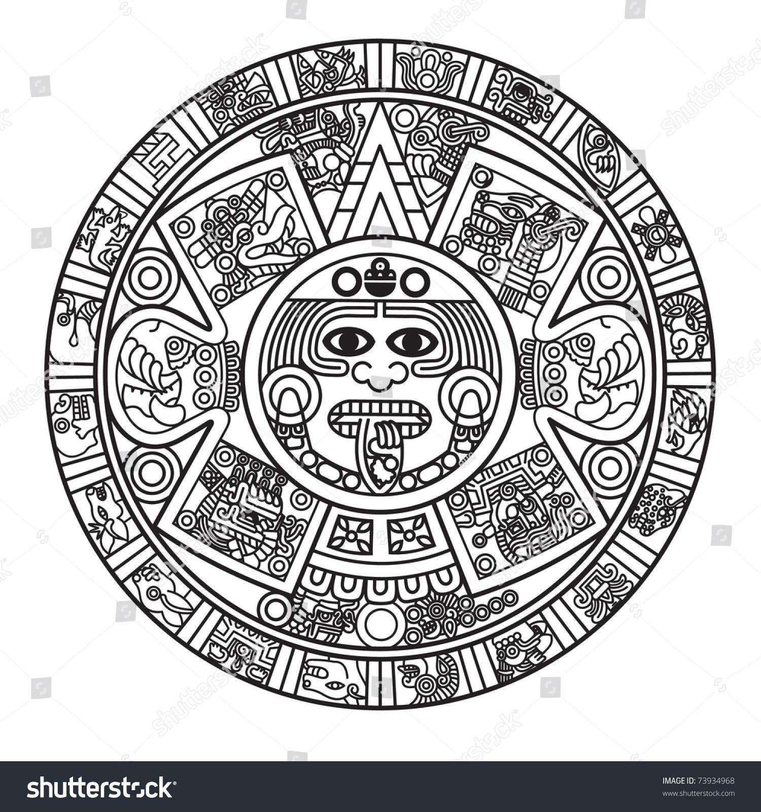 Aztec Calendar Alchetron The Free Social Encyclopedia3abry