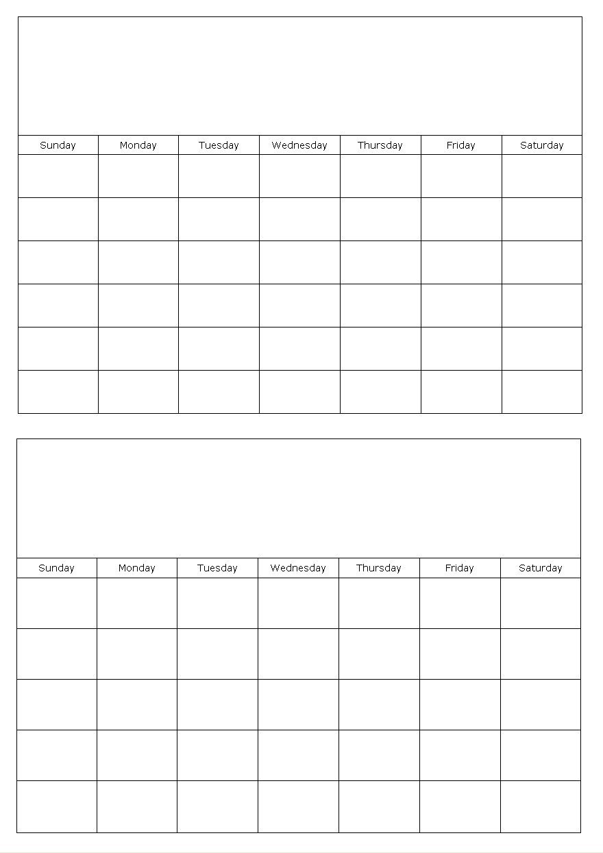 Calendar Templates Printables Papers Planners Organizers3abry