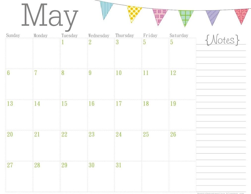 Free Bold Printable Calendars Calendar Template 20173abry
