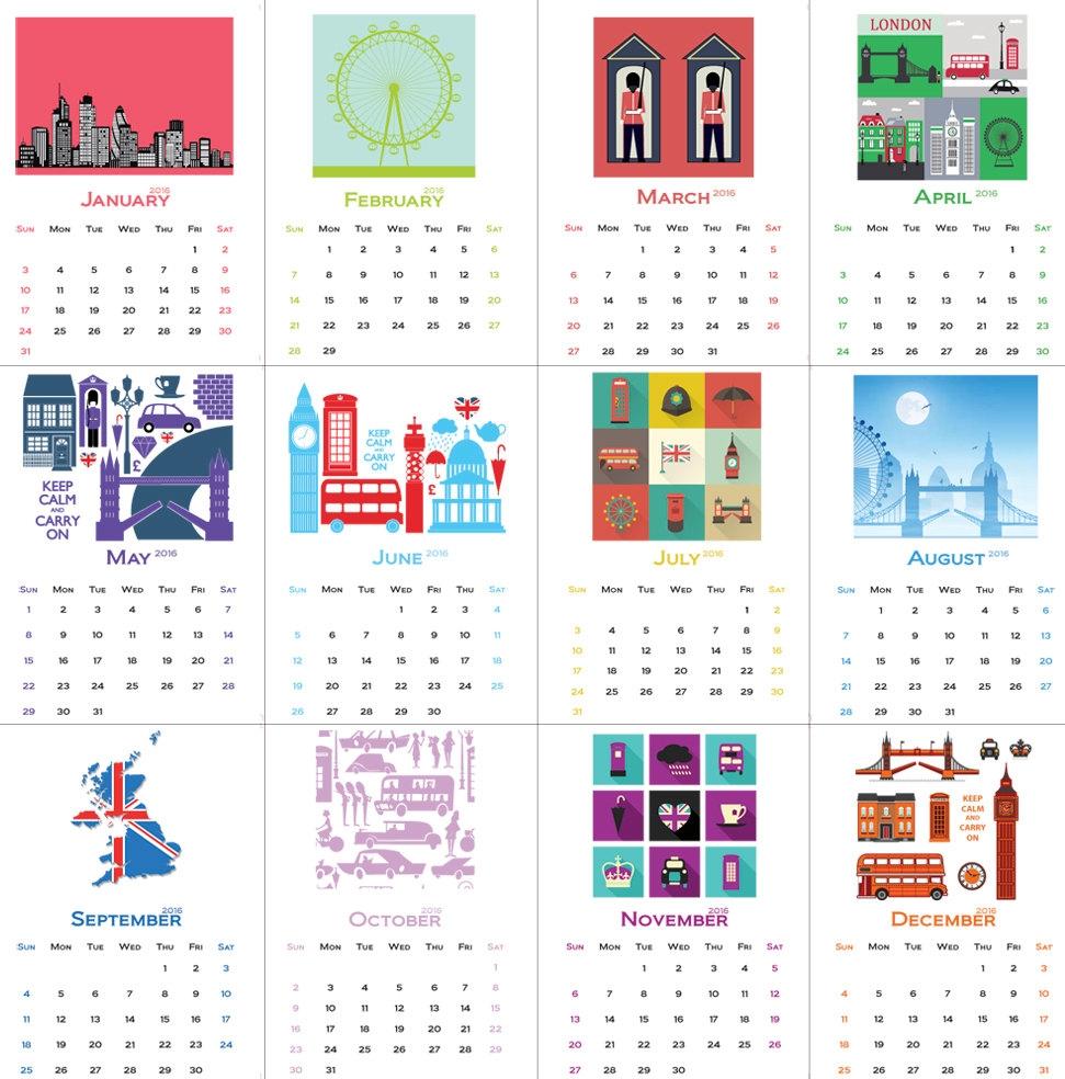 January 2016 Calendar French 2017 Printable Calendar3abry