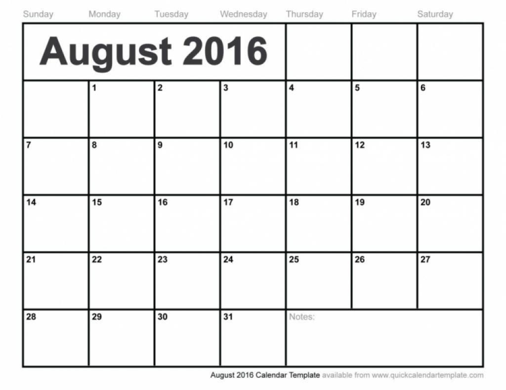 The No Frills Printable Calendar Free Calendar Template Gallery  Xjb