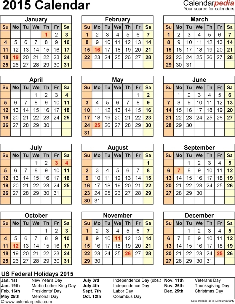 Understated Calendar Template For Publisher Calendar Printable3abry