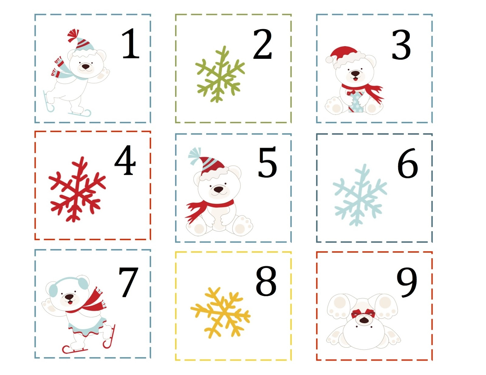 Pin Olga Ivanenko On Pinterest Calendar Numbers