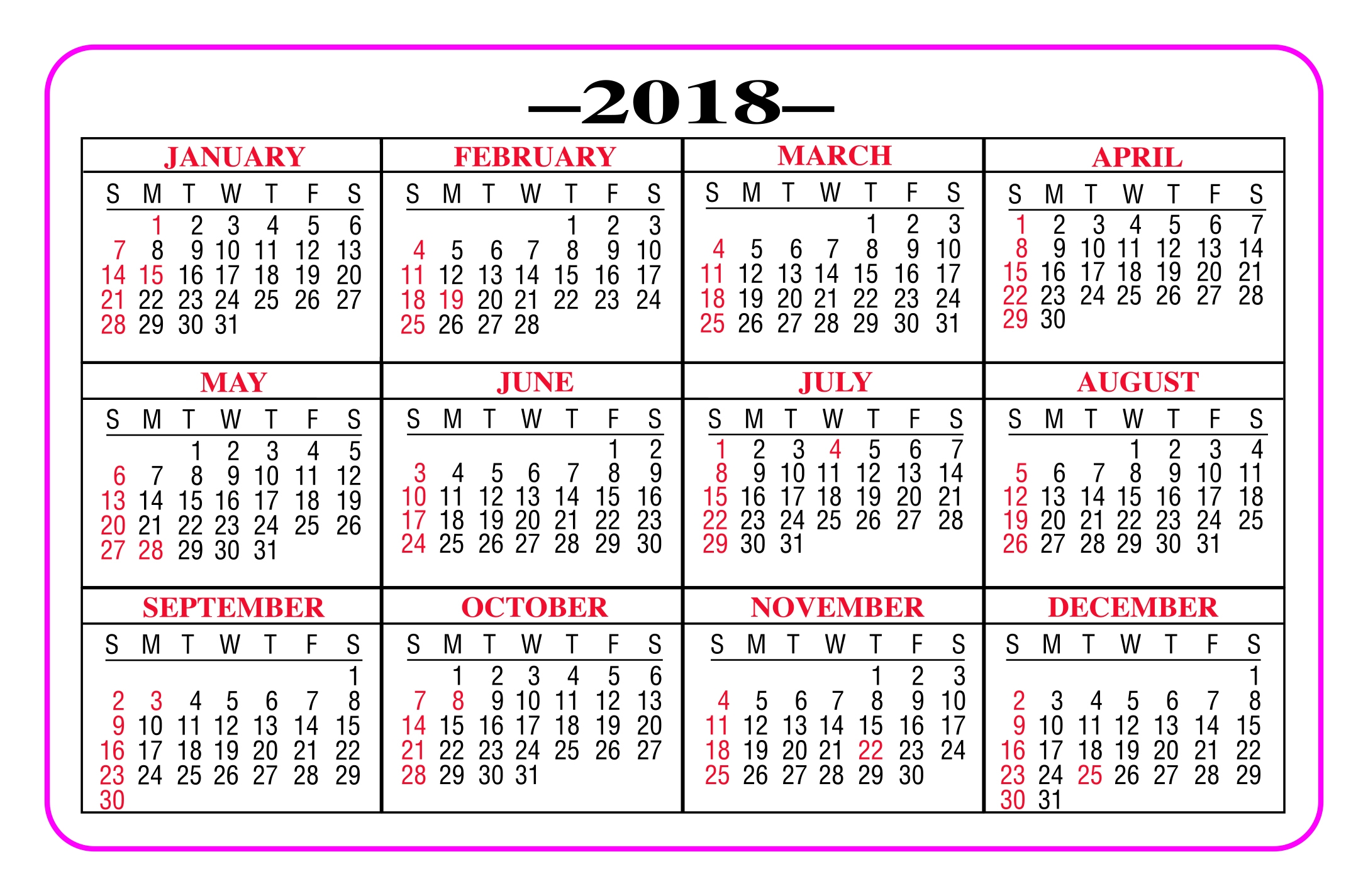 Promotional Laminated Wallet Cards Wallet Calendar Cards  Xjb