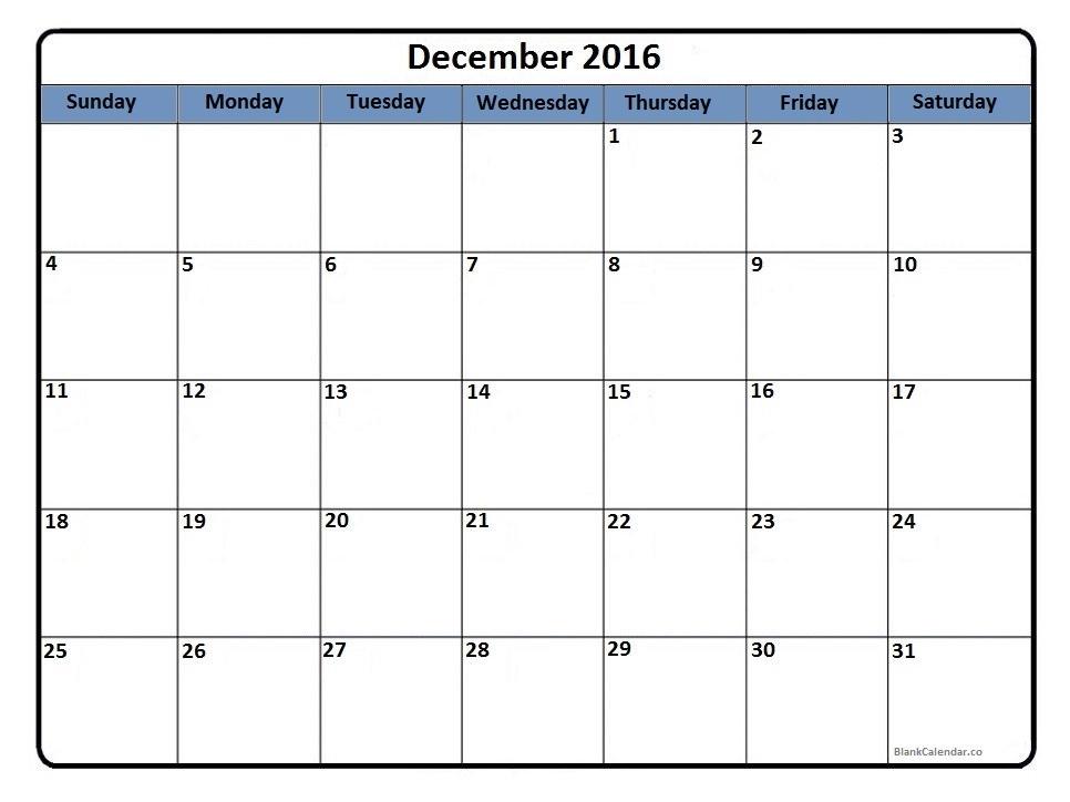 2016 Calendar With Holidays Australia