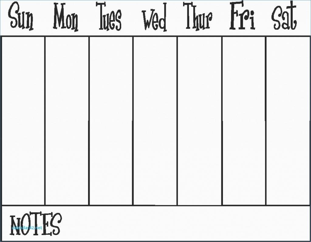 Monday Thru Friday Calendar Nasionalis Regarding Monday Through3abry