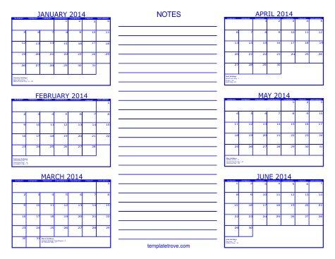 Six Month Calendar Template 25 Unique August 2014 Calendar Ideas On