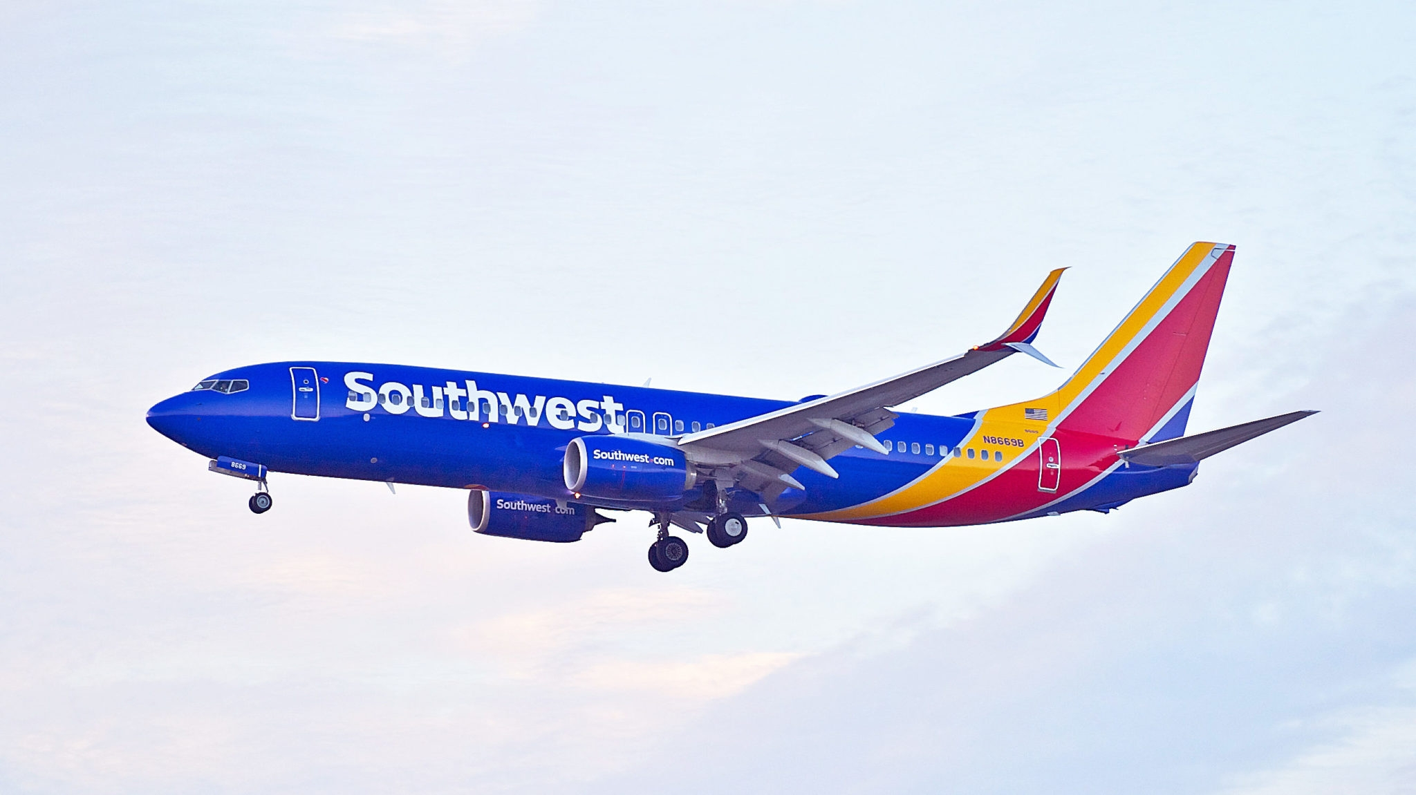 Southwest Airlines Review Amenities Fees Seats Service More