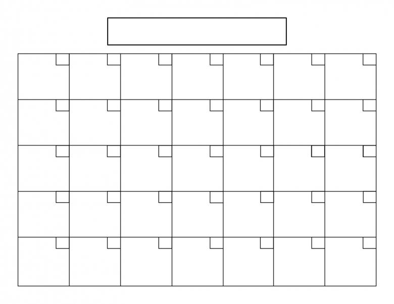 8×11 Calendar Selol Inkco