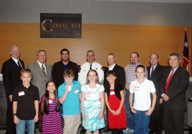 Comal Isd Fine Arts Newsletter Smore Newsletters For Education