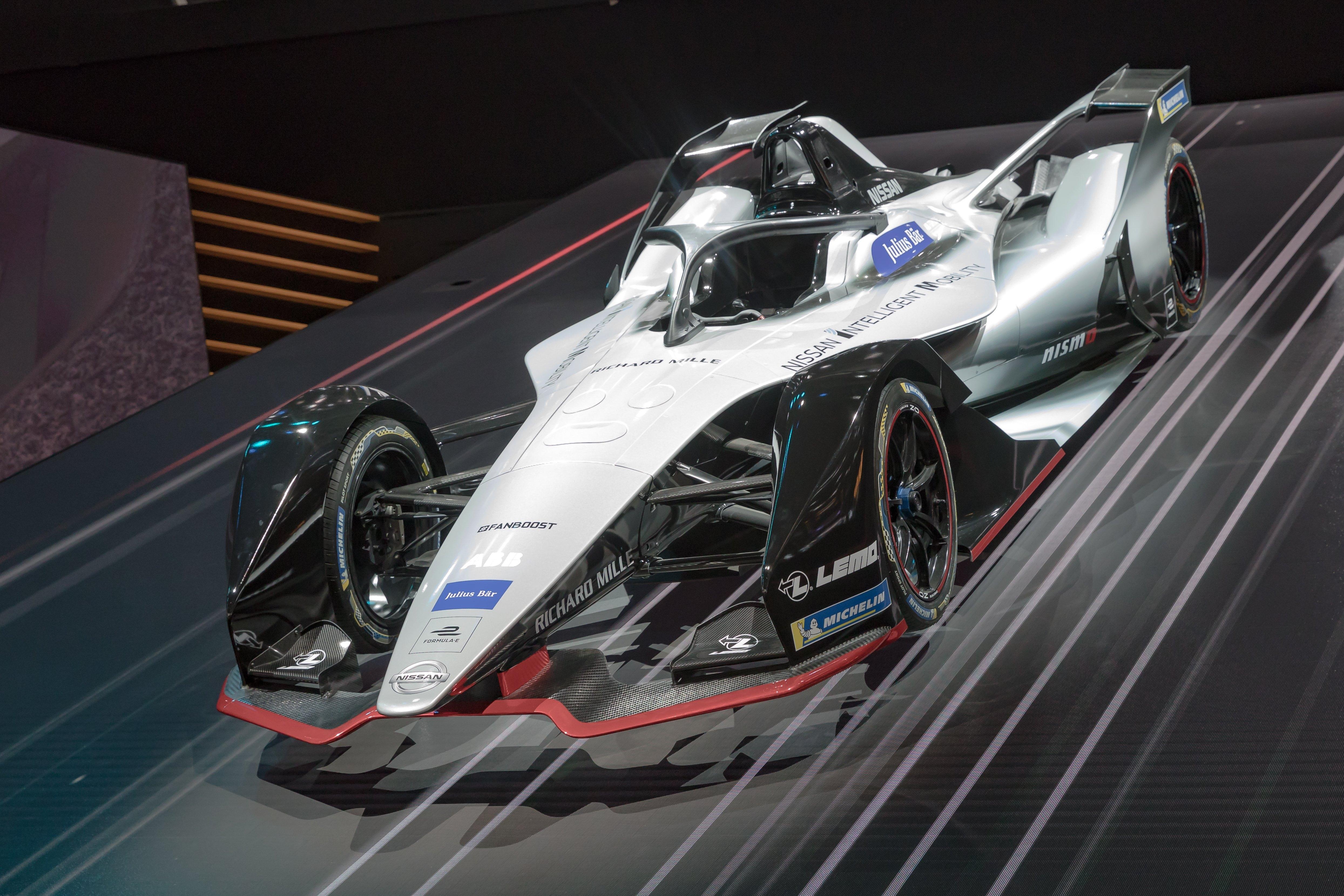 2018–19 Formula E Season – Wikipedia Formula E Calendar 2019 Download