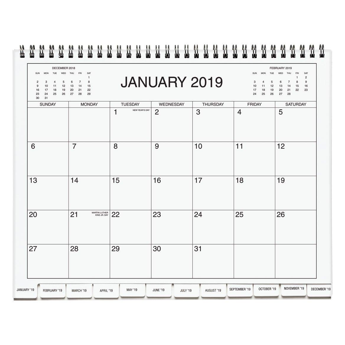 3 Year Calendar 2019 2021 – Three Year Calendar – Miles Kimball 3 Year Calendar 2019 To 2021