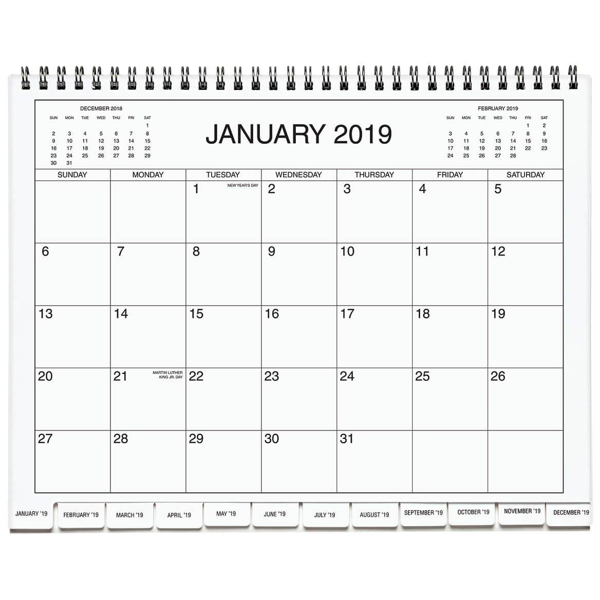 3 Year Monthly Appointment Calendar – Planning Calendar – Walter Drake 2019 Calendar 8X11
