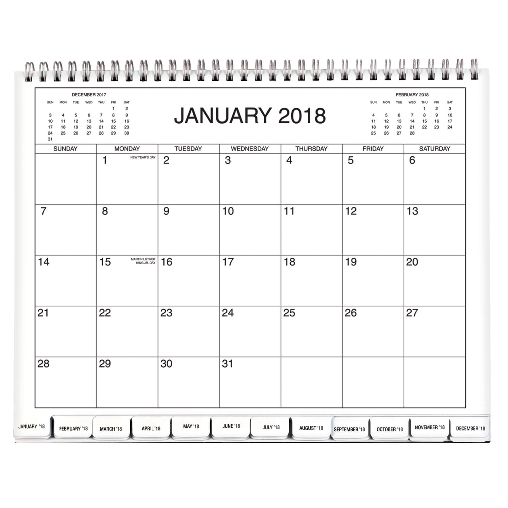5 Year Calendar 2018 2019 2020 2021 2022 – Monthly Calendar – Walter 5 Year Calendar 2019 To 2023