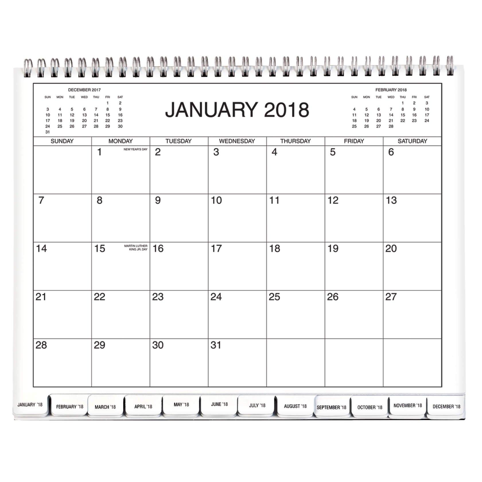5 Year Calendar 2018-2019-2020-2021-2022 - Monthly Calendar - Walter Calendar 2019 For Sale