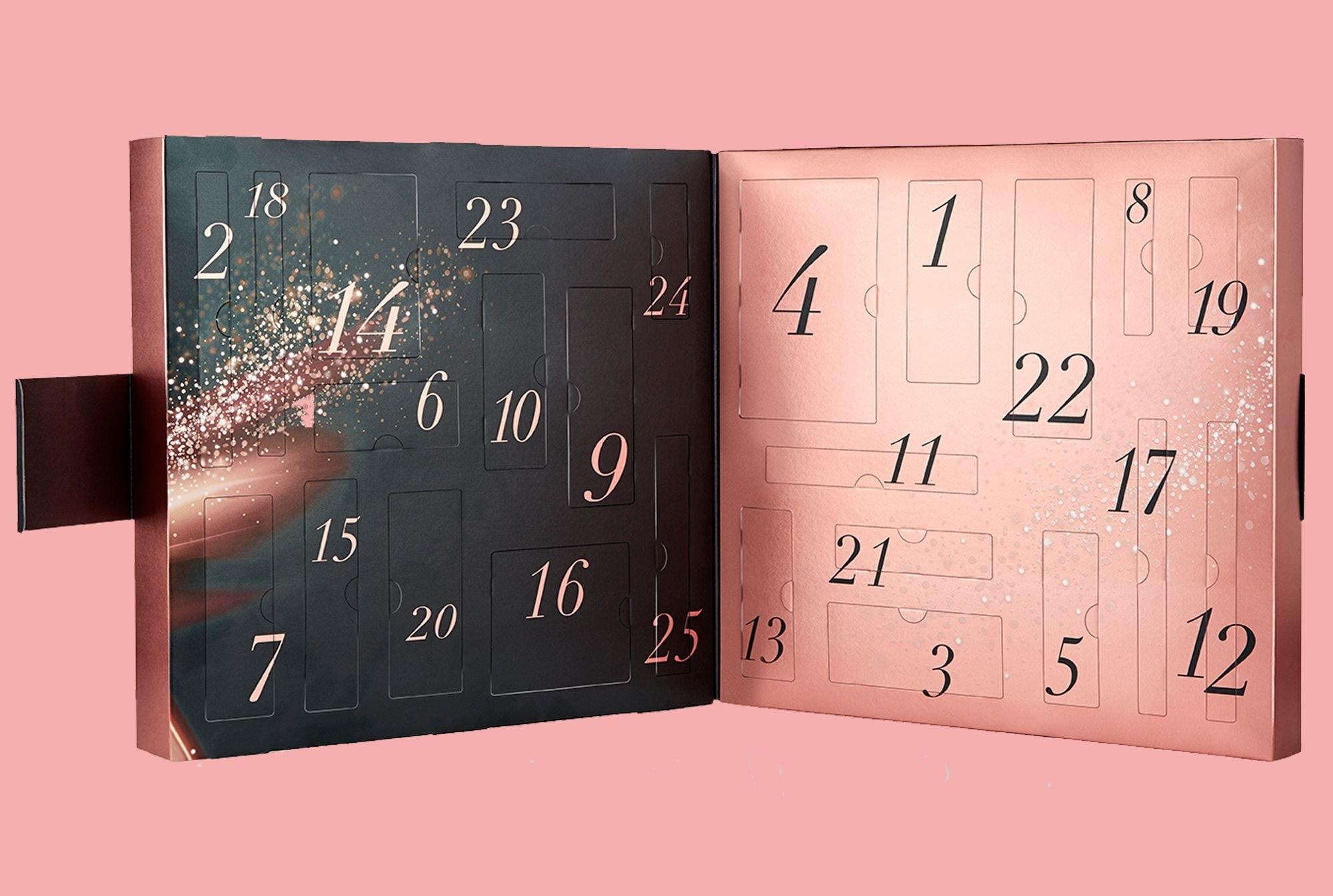 Boots' No7 Beauty Advent Calendar Has A 90,000 Person Waiting List No 7 Advent Calendar 2019