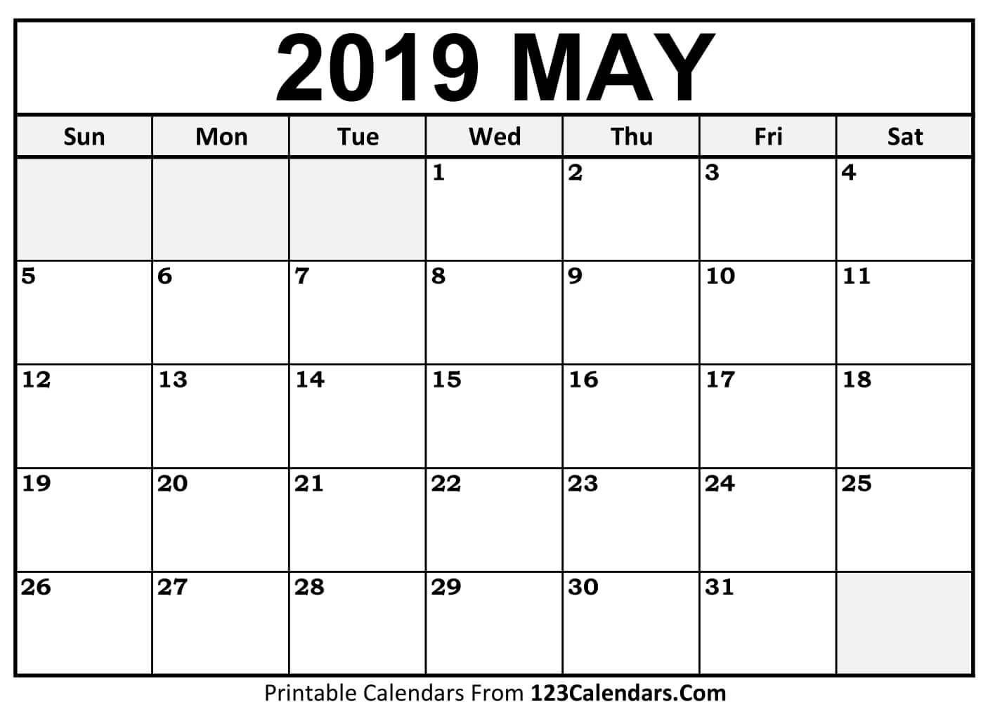 Calendar 2019 May #may #may2019 #may2019Calendar #floral | May 2019 Calendar 2019 May