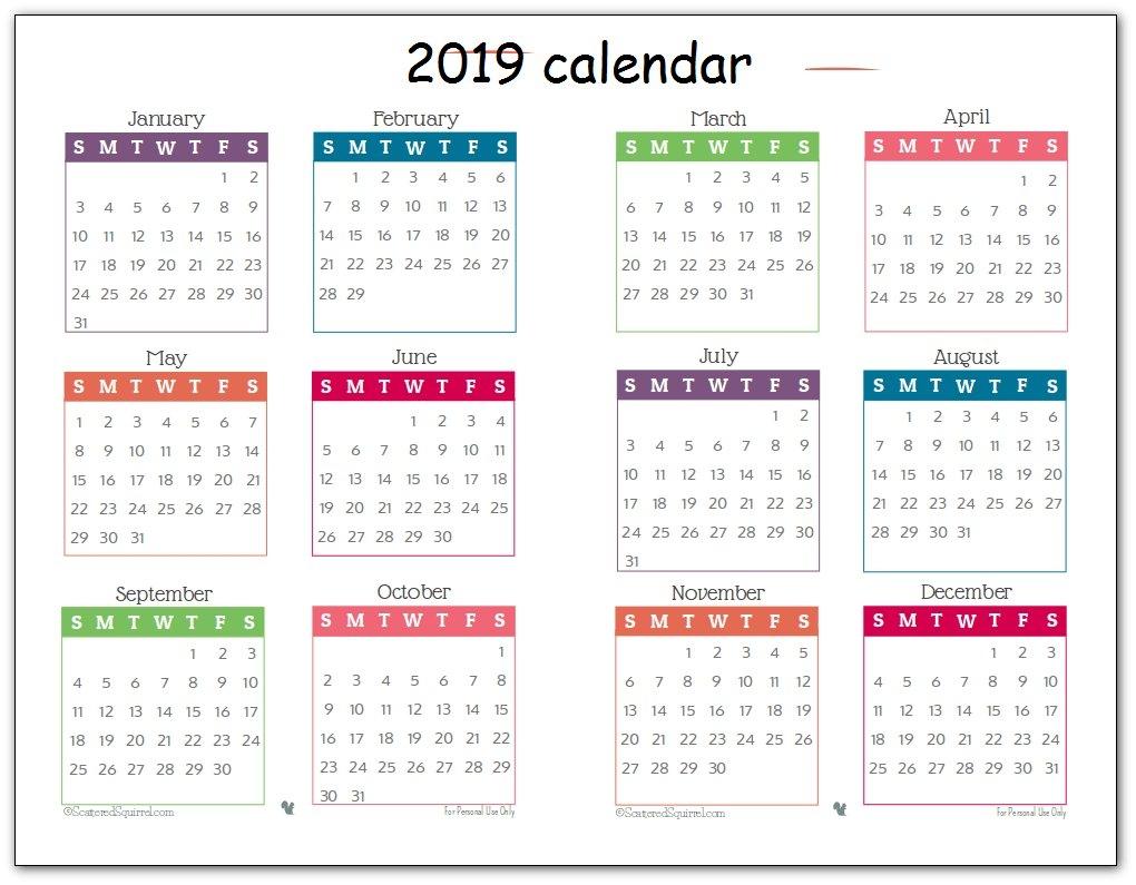 Calendar 2019 Qld | The Most Effective Sample Of The 2017 Printable Calendar 2019 Qld School