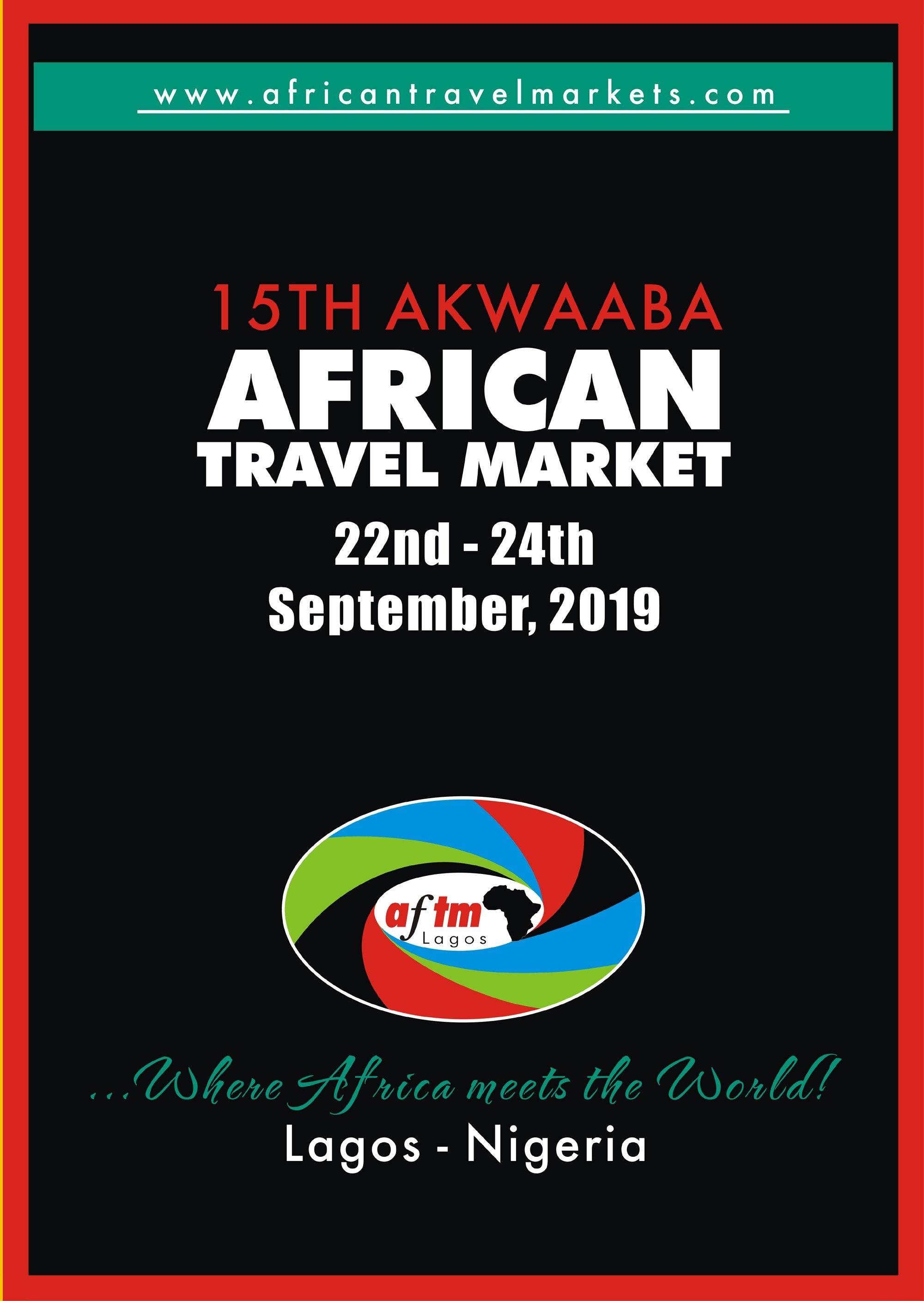 Calendar Of Event For 2019 – Akwaaba Calendar 2019 Nigeria
