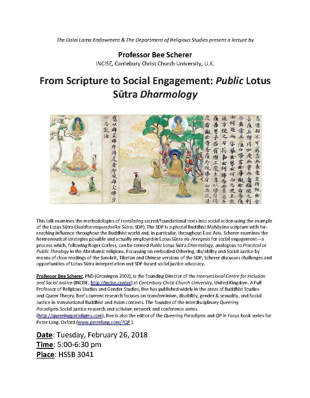 Calendar – Religious Studies, Uc Santa Barbara Calendar 2019 Ucsb