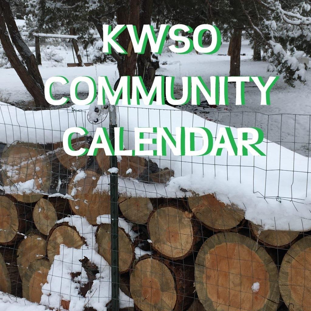 Calendar Tue., Feb. 12, 2019 – Kwso 91.9 509J Calendar 2019