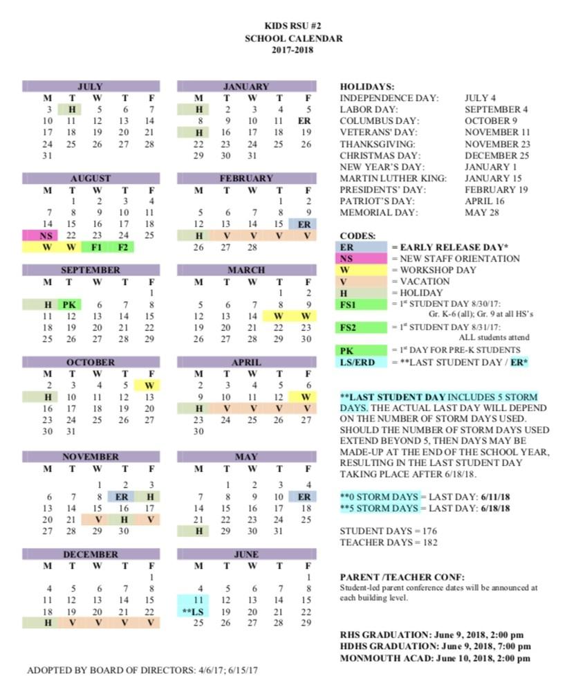 Category: Calendar World 0 | Settoplinux Unit 5 Calendar 2019