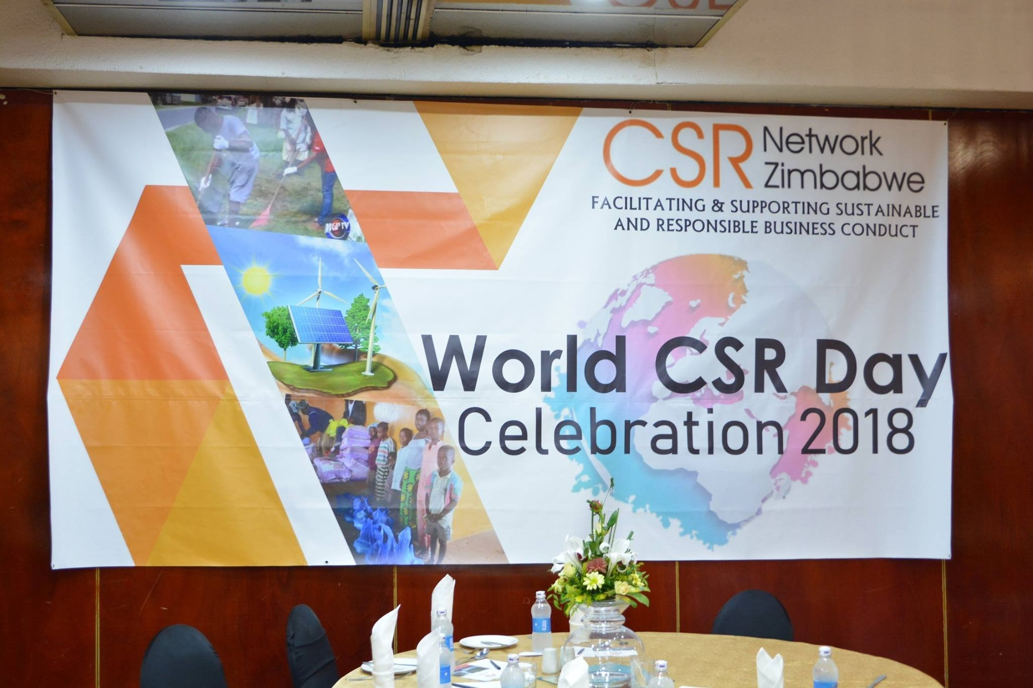 Csr Network Zim 2019 Activities Calendar – Csr Network Zimbabwe Calendar 2019 Zimbabwe