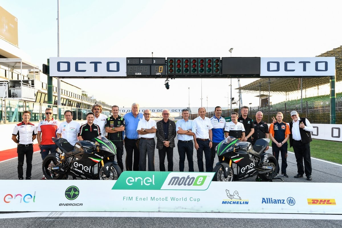 Details Released For Motoe Series Along With Five Race 2019 Calendar Moto E Calendar 2019