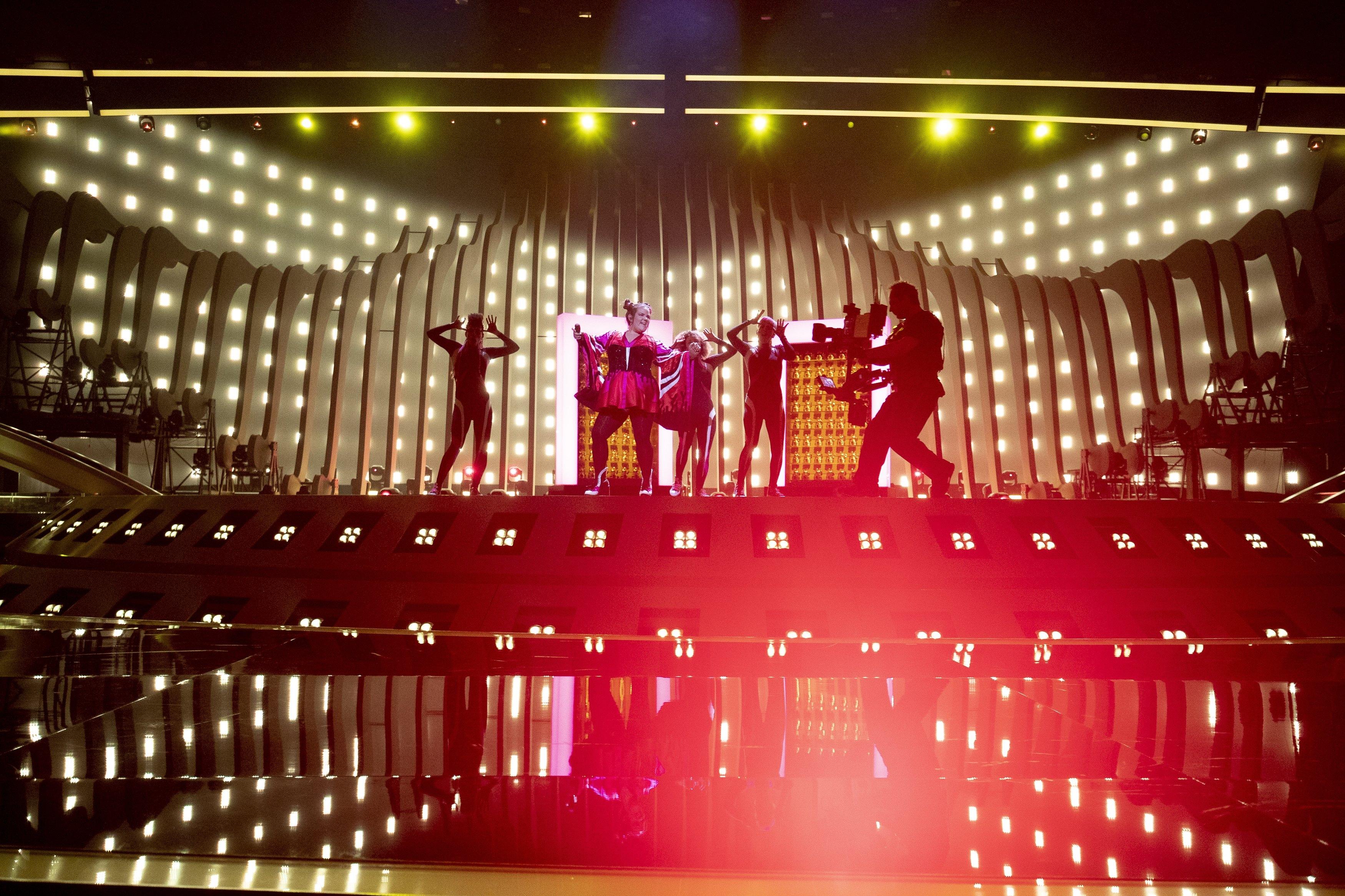 Eurovision Calendar Of Events: 2019 – Eurovoix Maroon 5 Calendar 2019