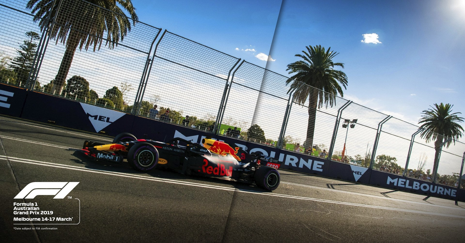 F1 Australian Grand Prix 2019 Date: Melbourne Claims Pole Position Formula E Calendar 2019 Ical