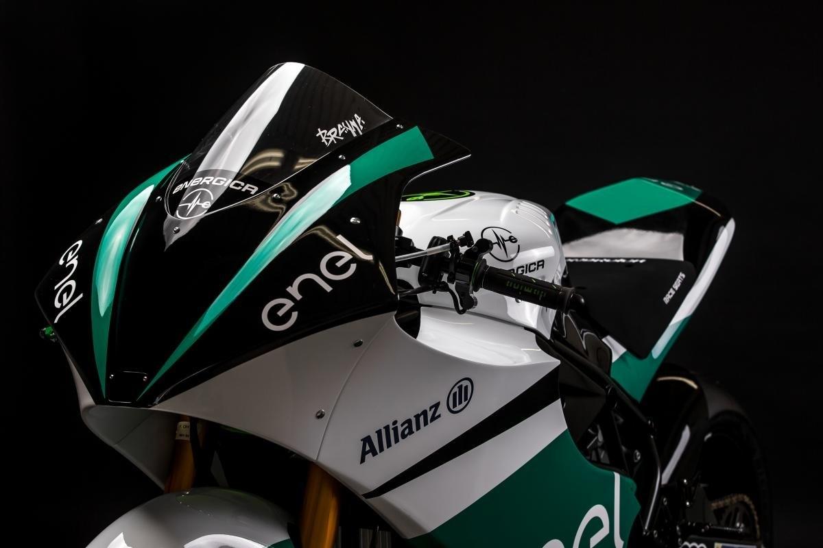 Fim Enel Motoe™ World Cup: Rider And Regulation Updates | Motogp™ Moto E Calendar 2019
