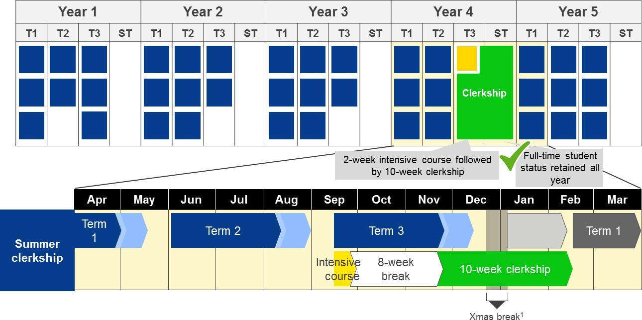 Flexibility And Internships   Unsw3+ Academic Calendar   Unsw Unsw 3+ Calendar 2019