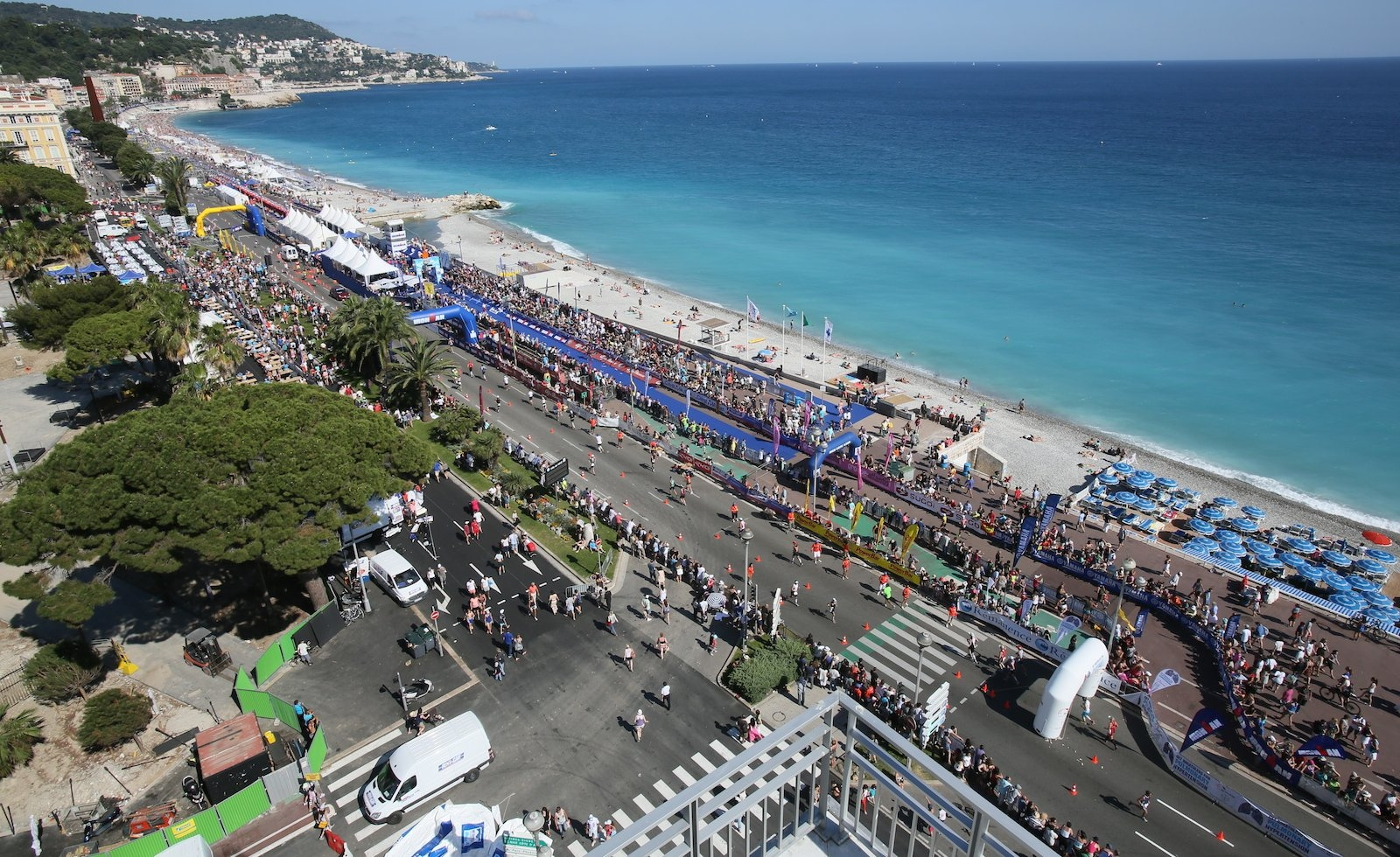 Ironman Announces 2019 70.3 World Championships To Be Held In Nice 70.3 Calendar 2019