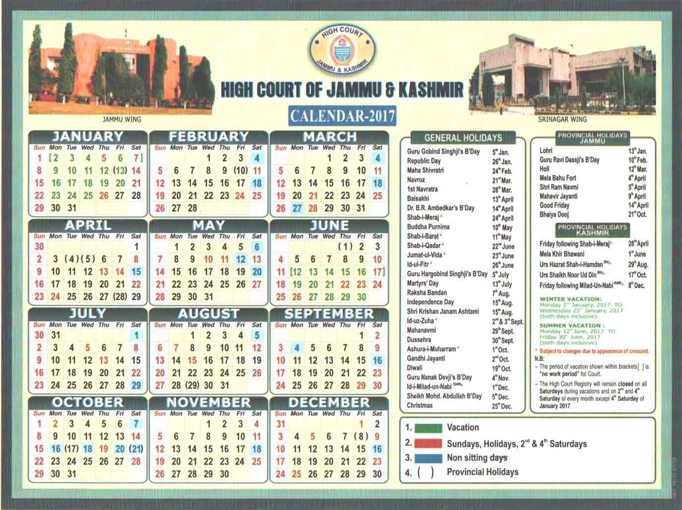 J&k State Holidays Calendar 2019 • Printable Blank Calendar Template J&k Calendar 2019