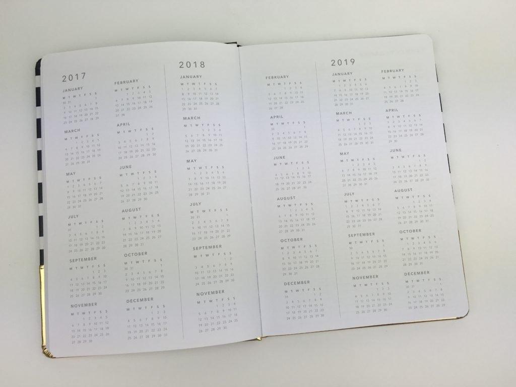 Kmart Planners Haul (Australian Planner Supplies) - All About Planners Calendar 2019 Kmart