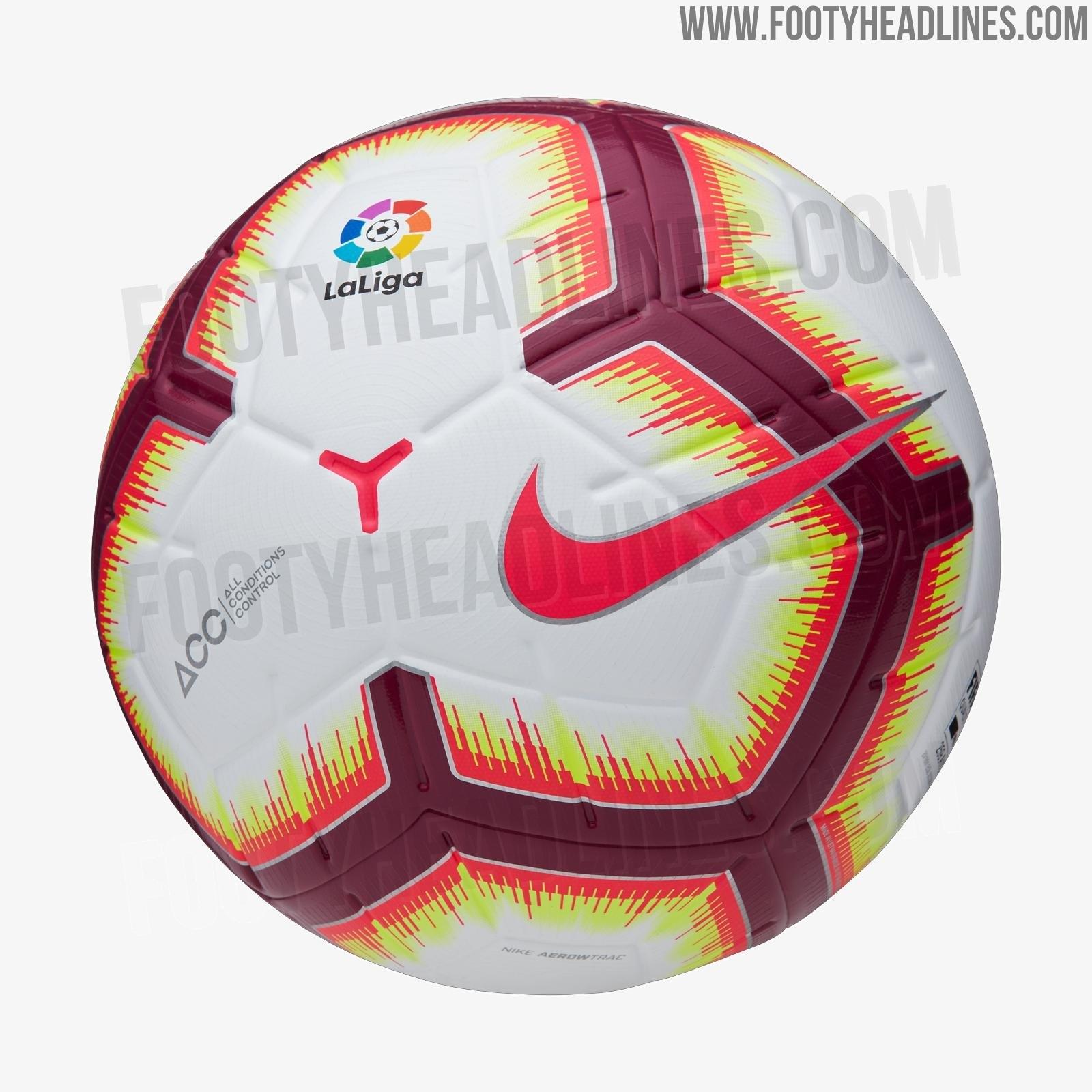 No More Ball Madeadidas – Bundesliga, La Liga, Ligue 1, Premier Ligue 1 Calendar 2019