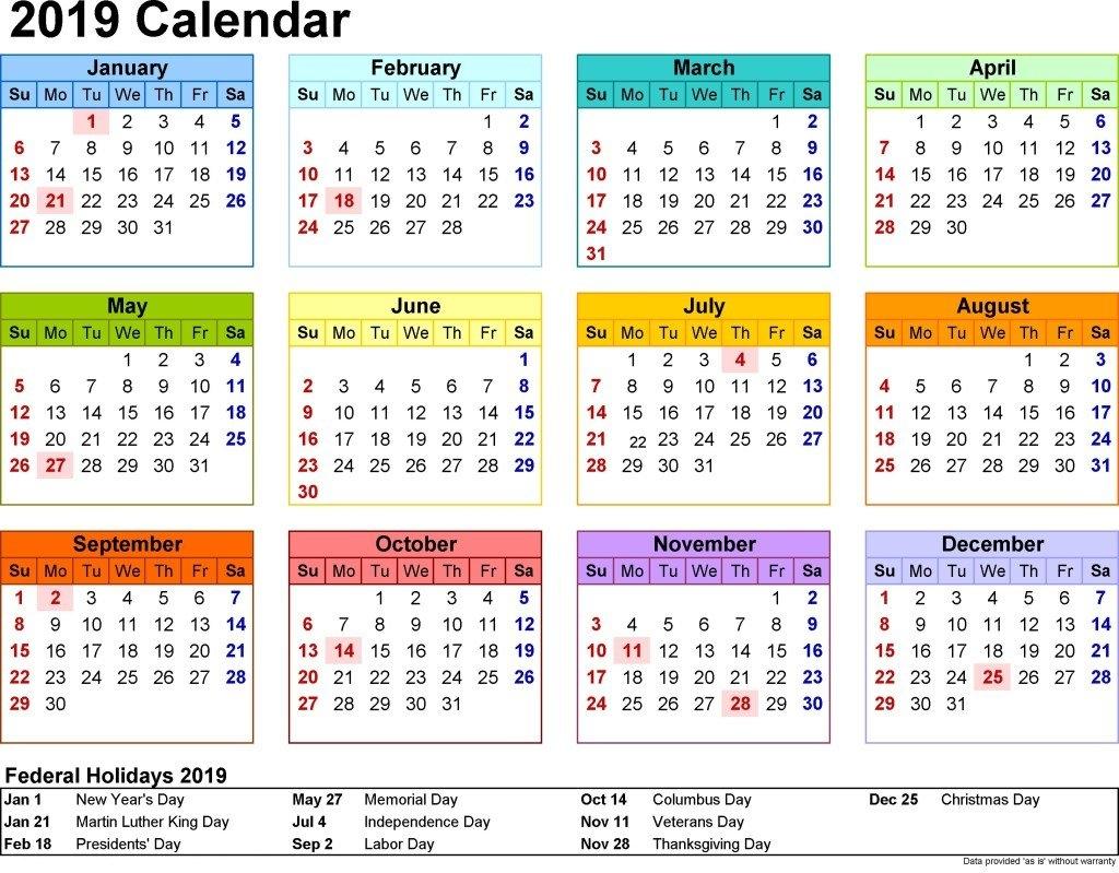 Printable 2019 Calendar Qld   Printable Calendar 2019 2019 Calendar Qld Printable