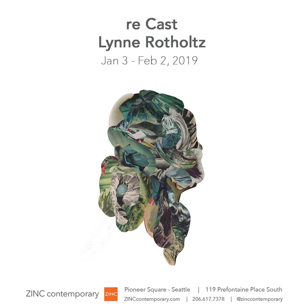 Re Castlynne Rotholtz Presentedzinc Contemporary – Seattle Seattle U Calendar 2019