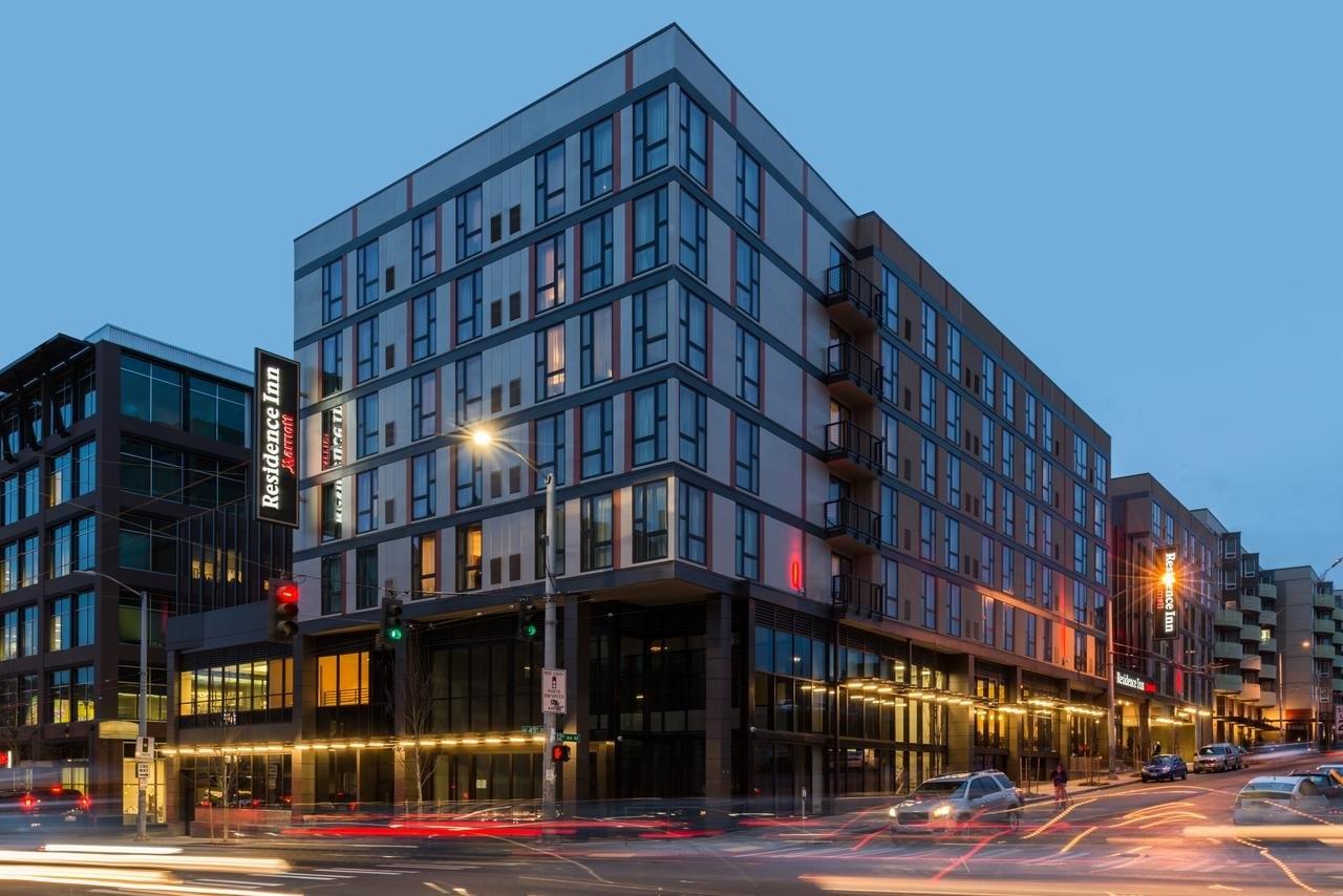 Residence Inn Seattle U District, Wa – Booking Seattle U Calendar 2019